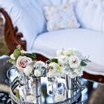 lounge com detalhes vintage - mini casamento - decoração de casamento Curitiba
