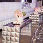 lounge moderno - mini casamento - decoração de casamento Curitiba
