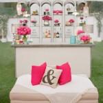 lounge pufes - mini casamento - decoração de casamento Curitiba