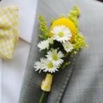 amarelo para noivo - mini casamento curitiba - decoração de casamento Curitiba