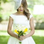 noiva buque amarelo curitiba - mini casamento curitiba - decoração de casamento Curitiba