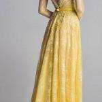 vestido amarelo curitiba - mini casamento curitiba - decoração de casamento Curitiba