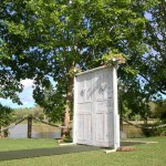 locacao porta decorativa casamento curitiba